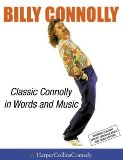 Book Cover Classic Connolly in Words and Music (HarperCollinsComedy)