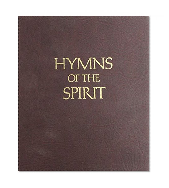 Book Cover Hymns of the Spirit