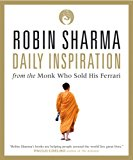 Book Cover Daily Inspiration From The Monk Who Sold His Ferrari