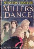 Book Cover Miller's Dance: A Novel of Cornwall, 1812-1813 (The Poldark novels)