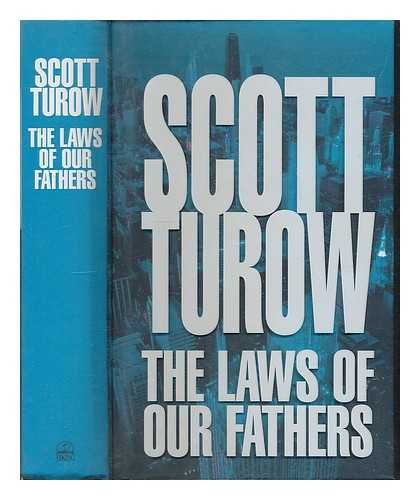 Book Cover The Laws of Our Fathers