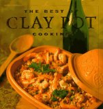 Book Cover The Best of Clay Pot Cooking