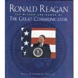 Book Cover Ronald Reagan: The Wisdom and Humor of the Great Communicator
