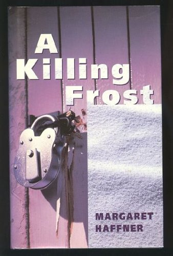 Book Cover Killing Frost