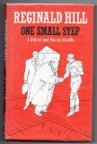 Book Cover One Small Step