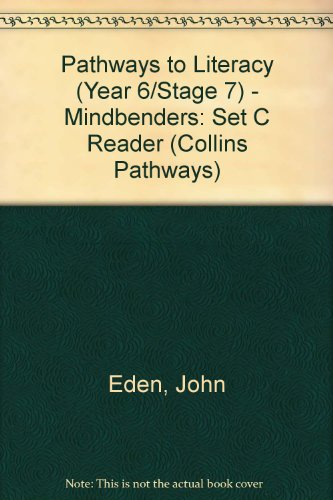 Book Cover Mindbenders (Collins Pathways)