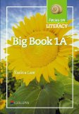 Book Cover Focus on Literacy: Big Book 1A (Focus on Literacy)
