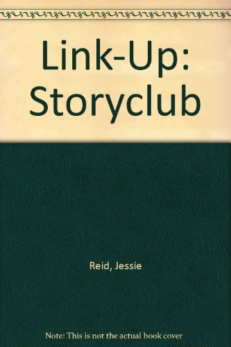 Book Cover Link-Up: Storyclub