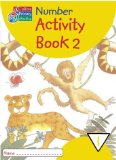 Book Cover Collins Primary Maths: Year 1 Bk.2