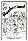 Book Cover Numberland - Workbook 3
