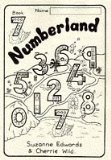 Book Cover Numberland: Workbk Level 7