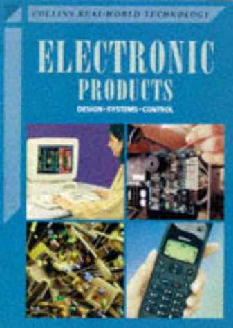 Book Cover Real-World Technology: Electronic Products