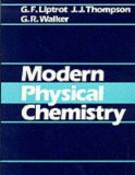 Book Cover Modern Physical Chemistry