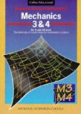 Book Cover Mechanics: v.3 & 4 (Advanced Modular Mathematics) (Vol 3 & 4)