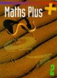 Book Cover Maths Plus: Bk.2