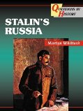 Book Cover Stalin's Russia (Questions in History)