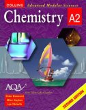 Book Cover Chemistry A2 (Collins Advanced Modular Sciences)