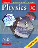 Book Cover Physics A2 (Collins Advanced Modular Sciences)