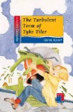 Book Cover The Turbulent Term of Tyke Tiler (Cascades)