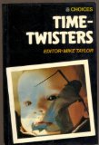 Book Cover Time-twisters (Collins choices)