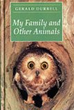 Book Cover My Family and Other Animals (Cascades)