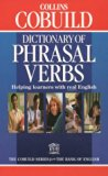 Book Cover Collins COBUILD Dictionary of Phrasal Verbs: Helping learners with real English