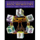 Book Cover Fundamentals of Biochemistry (Hardcover) - Textbook Only
