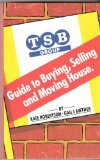 Book Cover Guide to Buying Selling and Moving House