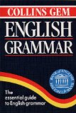 Book Cover Collins Gem English Grammar (Collins Gems)