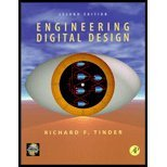 Book Cover Engineering Digital Design - Textbook Only