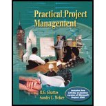 Book Cover Practical Project Management - Textbook Only