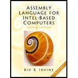 Book Cover Assembly Language for Intel-Based Computers - Textbook Only