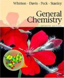 Book Cover General Chemistry (7th Edition) Text Only