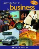 Book Cover Introduction to Business w/CD-Rom (3rd Edition)