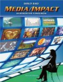 Book Cover Media/Impact : An Introduction to Mass Media - Text Only