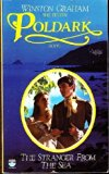 Book Cover The Stranger from the Sea (The Eighth Poldark Novel)