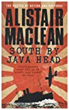 Book Cover South by Java Head