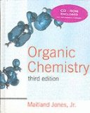 Book Cover ORGANIC CHEMISTRY-TEXT ONLY