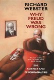 Book Cover Why Freud Was Wrong: Sin, Science and Psychoanalysis