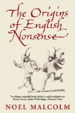 Book Cover Origins of English Nonsense