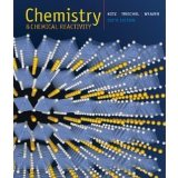 Book Cover Chemistry & Chemical Reactivity- Text Only