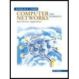 Book Cover Computer Networks and Internets with Internet Applications - Textbook Only