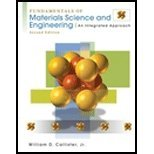 Book Cover Fundamentals of Materials Science and Engineering: An Integrated Approach - Textbook Only