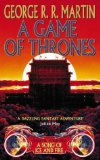 Book Cover A Game of Thrones (A Song of Ice and Fire, Book 1)