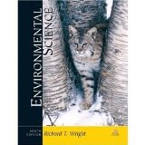 Book Cover Environmental Science- Text Only