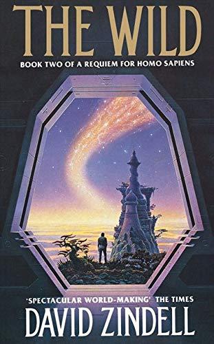 Book Cover The Wild: Requiem for Homo Sapiens Bk. 2