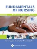 Book Cover Fundamentals of Nursing: The Art and Science of Nursing Care- Text Only