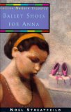 Book Cover Ballet Shoes for Anna (Collins Modern Classics)