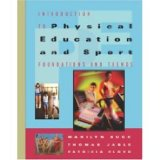 Book Cover Introduction to Physical Education and Sport: Foundations and Trends (Textbook Only)