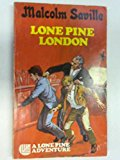 Book Cover Lone Pine London